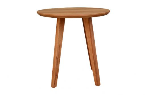 Spoločenský stôlík POLO je príťažlivý svojou jednoduchou konštrukciou a subtílnym tvarom.